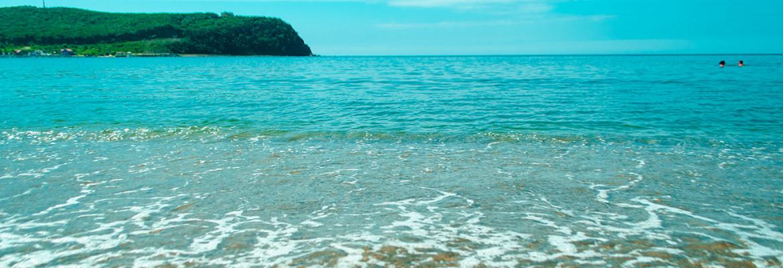 гринв пляж