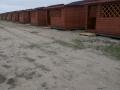 (7) домики большие вторая линия