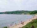 пляж Прикумск