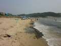 пляж Шепалово